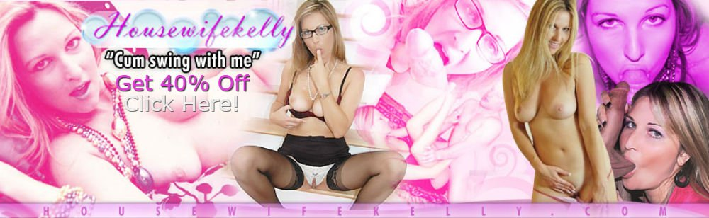 Enjoy Housewife Kelly And Get 40% Off Instantly!